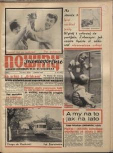 Nowiny Jeleniogórskie : magazyn ilustrowany ziemi jeleniogórskiej, R. 10, 1967, nr 22 (479)