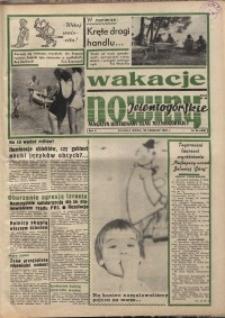 Nowiny Jeleniogórskie : magazyn ilustrowany ziemi jeleniogórskiej, R. 10, 1967, nr 26 (483)