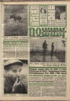 Nowiny Jeleniogórskie : magazyn ilustrowany ziemi jeleniogórskiej, R. 10, 1967, nr 30 (487)