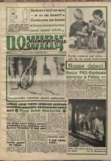 Nowiny Jeleniogórskie : magazyn ilustrowany ziemi jeleniogórskiej, R. 10, 1967, nr 46 (503)