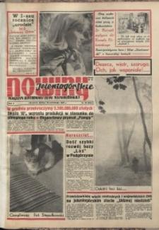 Nowiny Jeleniogórskie : magazyn ilustrowany ziemi jeleniogórskiej, R. 10, 1967, nr 48 (505)