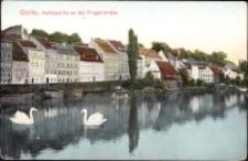 Görlitz, Niessepartie an der Pragerstrasse [Dokument ikonograficzny]