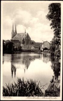 Görlitz. Peterskirche. Altstadtbrucke [Dokument ikonograficzny]