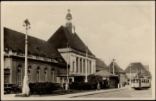 Görlitz. Hauptnahnhof [Dokument ikonograficzny]