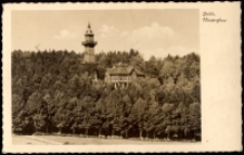 Görlitz. Weinberghaus [Dokument ikonograficzny]