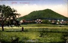 Görlitz. Die Landeskrone [Dokument ikonograficzny]