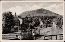 Görlitz - Biesnitz - Endstation Landeskrone [Dokument ikonograficzny]