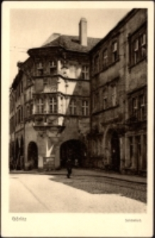 Görlitz. Shonhof [Dokument ikonograficzny]