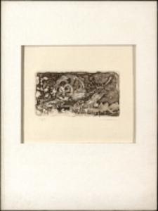 Exlibris Marka Likszteta [Dokument ikonograficzny]