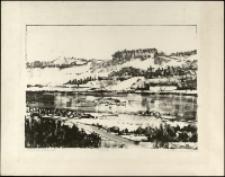 Szwajcaria Saksońska [Dokument ikonograficzny]