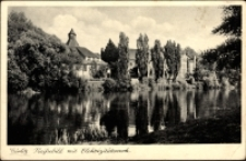 Görlitz. Neissebild mit Elektrizitatsnerk[Dokument ikonograficzny]