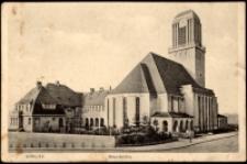 Görlitz. Kreuzkirche [Dokument ikonograficzny]