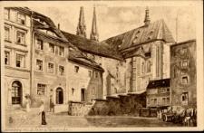 Görlitz. Kirchberg mit St. Peter u. Paulskirche [Dokument ikonograficzny]