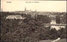 Görlitz. Blick nach der Stadthalle [Dokument ikonograficzny]