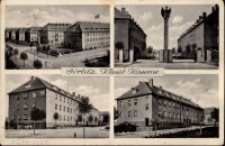 Görlitz. Kleist-Kaserne [Dokument ikonograficzny]