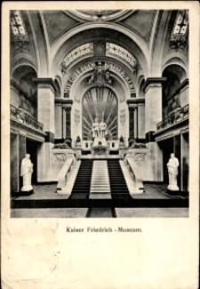 Kaiser Friedrich-Museum [Dokument ikonograficzny]