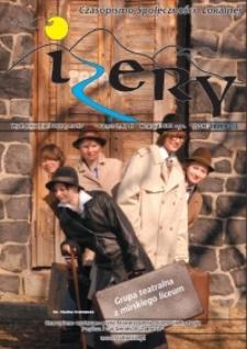 Izery : czasopismo społeczności lokalnej Gminy Mirsk i okolic, 2010, nr 17 (kwiecień)