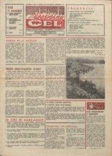 """Wspólny cel : gazeta załogi ZWCH """"Chemitex-Celwiskoza"""", 1986, nr 22 (995)"""