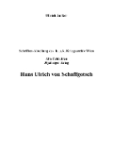Das alte Schloß zu Bober-Röhrsdorf, Kreis Hirschberg [Dokument elektroniczny]