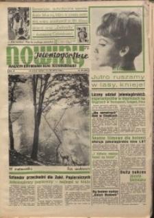 Nowiny Jeleniogórskie : magazyn ilustrowany ziemi jeleniogórskiej, R. 9, 1966, nr 28 (433)