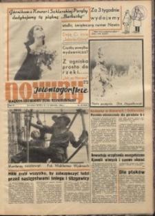 Nowiny Jeleniogórskie : magazyn ilustrowany ziemi jeleniogórskiej, R. 9, 1966, nr 49 (454)