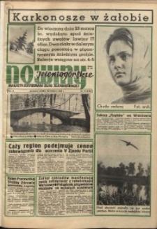 Nowiny Jeleniogórskie : magazyn ilustrowany ziemi jeleniogórskiej, R. 11, 1968, nr 13 (522)