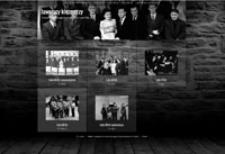 Jaworscy klezmerzy : fotoarchiwum jaworskich muzyków z lat 1950-2010