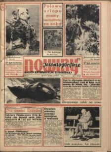 Nowiny Jeleniogórskie : magazyn ilustrowany ziemi jeleniogórskiej, R. 11, 1968, nr 31 (540)