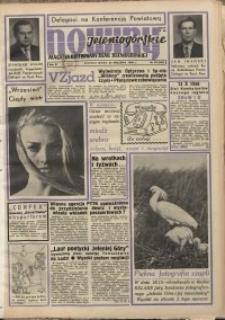 Nowiny Jeleniogórskie : magazyn ilustrowany ziemi jeleniogórskiej, R. 11, 1968, nr 39 (547!)