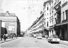 Zgorzelec - ulica Feliksa Dzierżyńskiego [Dokument ikonograficzny]