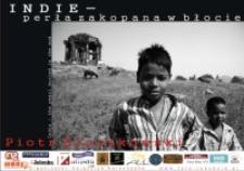 Indie - perła zakopana w błocie = India - the pearl buried in the mud [Dokument ikonograficzny]