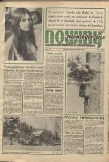 Nowiny Jeleniogórskie : magazyn ilustrowany ziemi jeleniogórskiej, R. 14, 1971, nr 4 (660)
