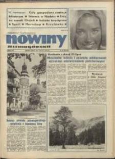 Nowiny Jeleniogórskie : magazyn ilustrowany, R. 14, 1971, nr 29 (685)