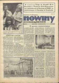 Nowiny Jeleniogórskie : magazyn ilustrowany, R. 14, 1971, nr 40 (699!)