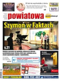 Gazeta Powiatowa - Wiadomości Oławskie, 2016, nr 50