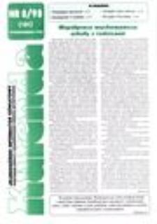 Kurenda : jeleniogórski informator oświatowy, 1998, nr 8 (101)