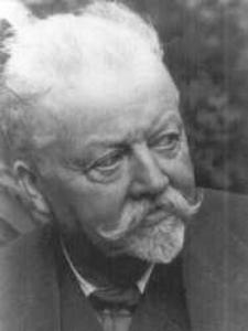 Bölsche Wilhelm