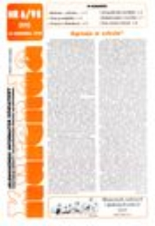 Kurenda : jeleniogórski informator oświatowy, 1998, nr 6 (99)