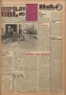 Wspólny cel : gazeta samorządu robotniczego Celwiskozy, 1974, nr 14 (569)