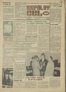 """Wspólny cel : gazeta samorządu robotniczego """"Celwiskozy"""", 1978, nr 3 (702)"""
