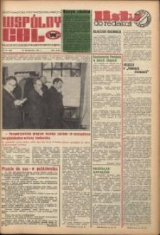 Wspólny cel : gazeta samorządu robotniczego Celwiskozy, 1974, nr 28 (583)