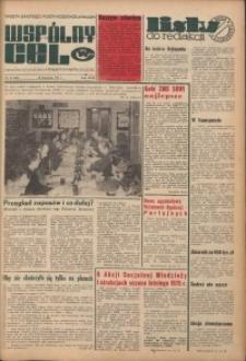 Wspólny cel : gazeta samorządu robotniczego Celwiskozy, 1974, nr 31 (586)