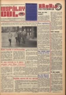 Wspólny cel : gazeta samorządu robotniczego Celwiskozy, 1974, nr 32 (587)
