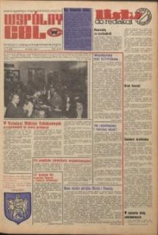 Wspólny cel : gazeta samorządu robotniczego Celwiskozy, 1975, nr 4 (595)