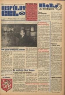 Wspólny cel : gazeta samorządu robotniczego Celwiskozy, 1975, nr 8 (599)