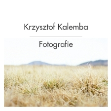 Krzysztof Kalemba - Fotografie - katalog [Dokument elektroniczny]