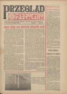 Przegląd Fabryczny : pismo samorządu robotniczego Zakładów Kuzienniczych i Maszyn Rolniczych w Jaworze, 1980, nr 9 (58)