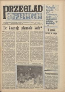 Przegląd Fabryczny : pismo samorządu robotniczego Zakładów Kuzienniczych i Maszyn Rolniczych w Jaworze, 1980, nr 10 (59)
