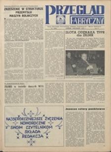 Przegląd Fabryczny : pismo Samorządu Pracowniczego Zakładów Kuzienniczych i Maszyn Rolniczych w Jaworze, 1982, nr 2 (66)