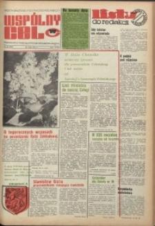 Wspólny cel : gazeta samorządu robotniczego Celwiskozy, 1975, nr 15 (606)